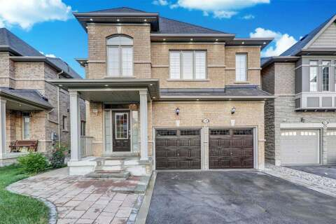 House for sale at 59 Stannardville Dr Ajax Ontario - MLS: E4824632