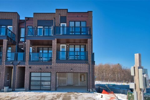 Townhouse for sale at 59 Stauffer Cres Markham Ontario - MLS: N5072381