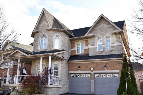 House for sale at 59 Stotts Cres Markham Ontario - MLS: N4972452
