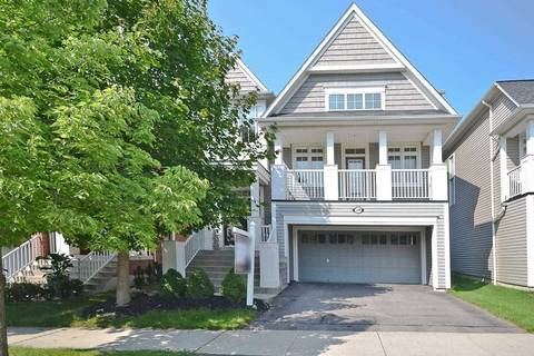 House for sale at 59 Strandmore Circ Whitby Ontario - MLS: E4514252