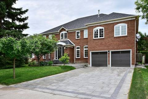 House for sale at 59 Strathearn Ave Richmond Hill Ontario - MLS: N4718248