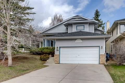 House for sale at 59 Strathlorne Cres Southwest Calgary Alberta - MLS: C4242927