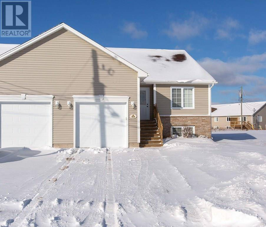 House for sale at 59 Sugarloaf Ct Riverview New Brunswick - MLS: M126862