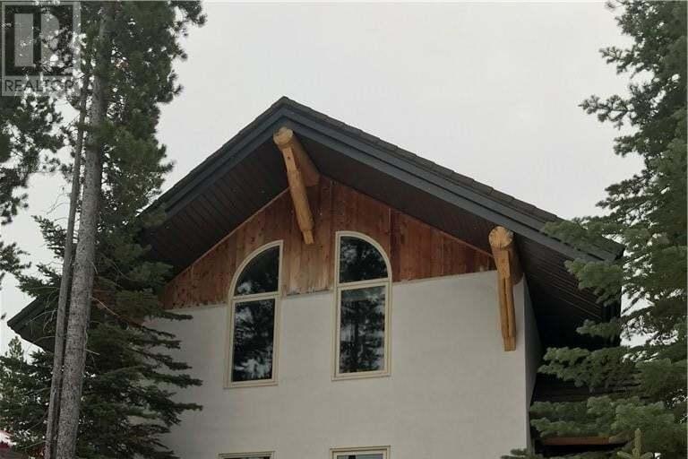 House for sale at 59 Sundown Ln Rural Pincher Creek No. 9, M.d. Of Alberta - MLS: ld0183245