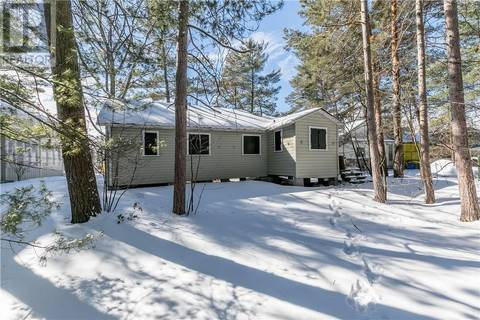 House for sale at 59 Sunnidale River Rd Wasaga Beach Ontario - MLS: 180225