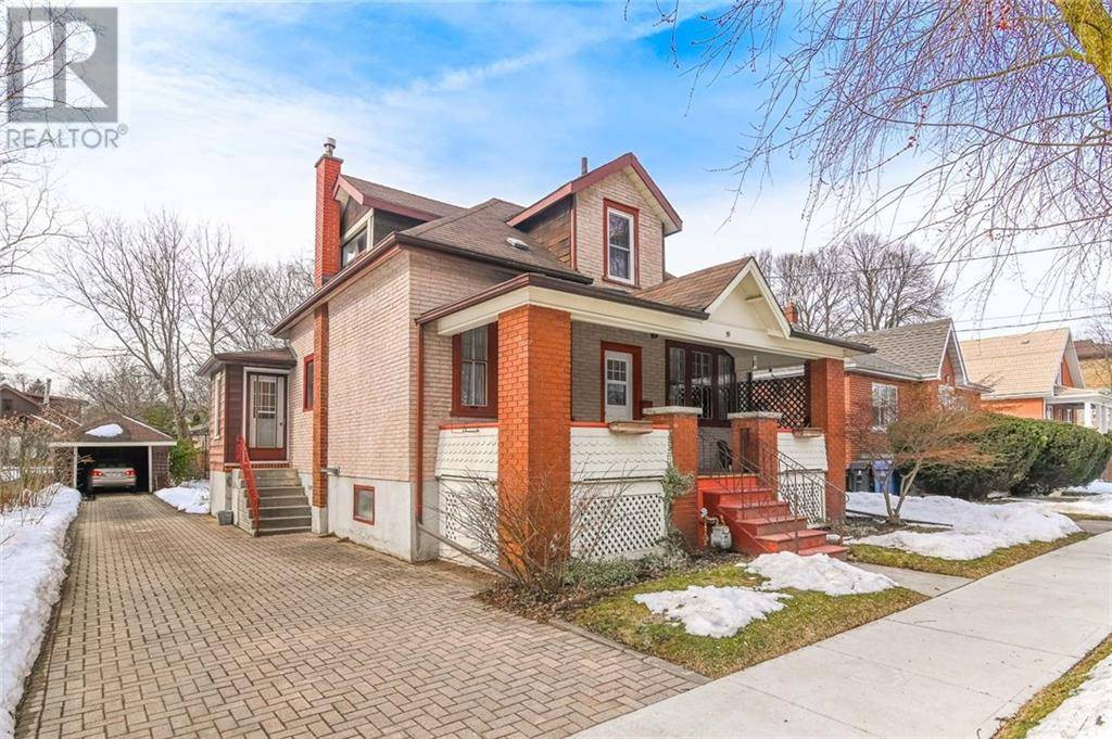 House for sale at 59 Surrey St West Guelph Ontario - MLS: 30793028