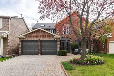 House for sale at 59 Tanjo Ct Vaughan Ontario - MLS: N4459776