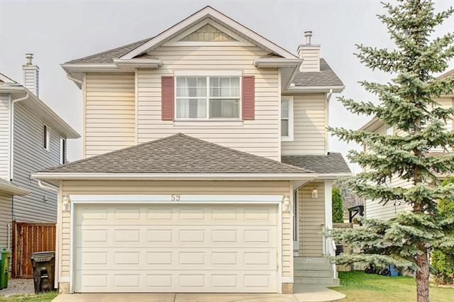 Sold: 59 Tarington Close Northeast, Calgary, AB