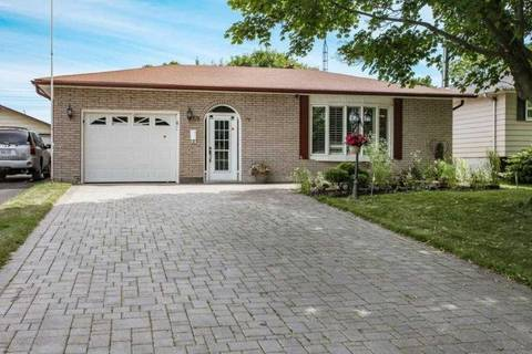 House for sale at 59 Taylor Rd Ajax Ontario - MLS: E4519544
