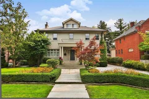 House for sale at 59 Teddington Park Ave Toronto Ontario - MLS: C4933381