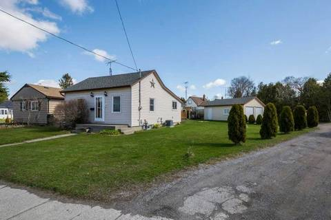 House for sale at 59 Toronto Rd Port Hope Ontario - MLS: X4749334
