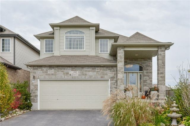 Sold: 59 Townsend Drive, Woolwich, ON