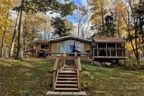 House for sale at 59 Tweedsmuir Ln Tweed Ontario - MLS: X4388872