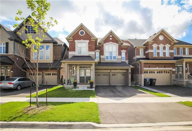 House for sale at 59 Valleybrook Crescent Caledon Ontario - MLS: W4291726