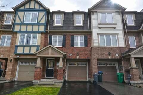 Townhouse for sale at 59 Vanhorne Clse Brampton Ontario - MLS: W4948893