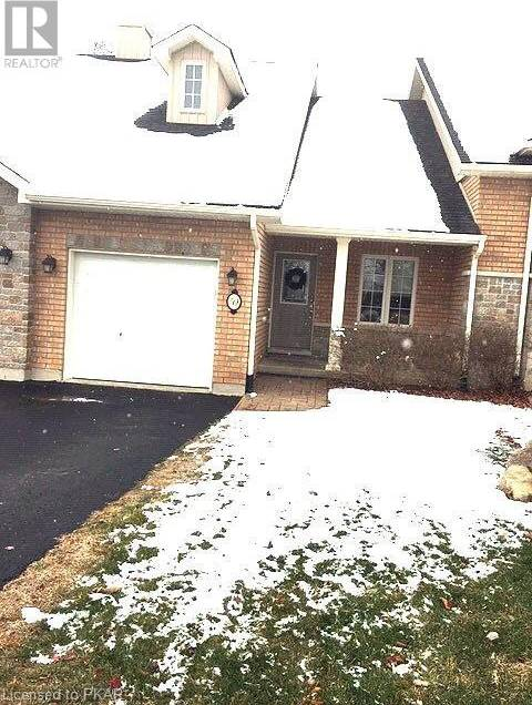 House for sale at 59 Village Cres Peterborough Ontario - MLS: 232107