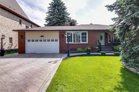 House for sale at 59 Walmer Rd Richmond Hill Ontario - MLS: N4489858