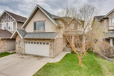 House for sale at 59 Wentworth Gr Southwest Calgary Alberta - MLS: C4245296