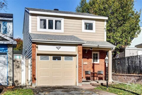 Condo for sale at 59 Wessex Rd Ottawa Ontario - MLS: 1216687