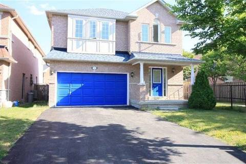 House for rent at 59 Westchester Cres Markham Ontario - MLS: N4498252