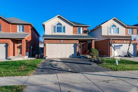 House for sale at 59 Willowridge Wy Hamilton Ontario - MLS: X4985401