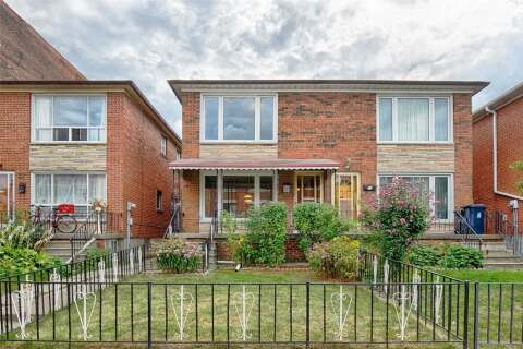 Townhouse for sale at 59 Wolseley St Toronto Ontario - MLS: C4929442