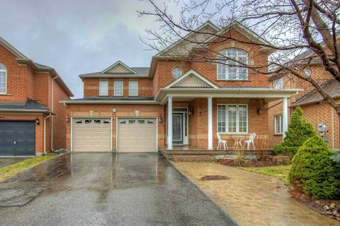 House for sale at 59 Woodvalley Dr Brampton Ontario - MLS: W4422431
