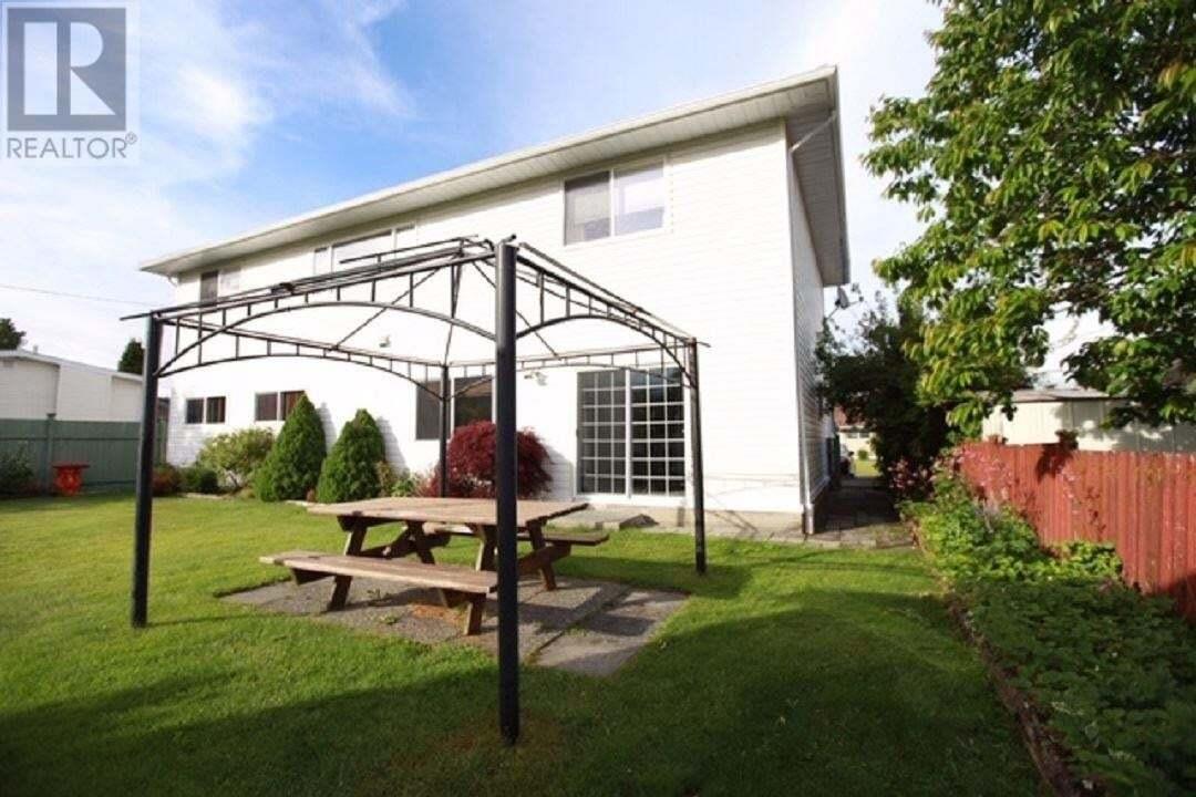 House for sale at 59 Yukon St Kitimat British Columbia - MLS: R2398888
