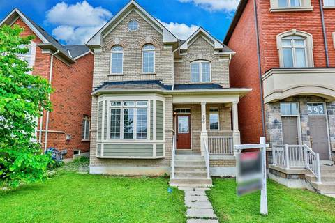 House for sale at 590 Country Glen Rd Markham Ontario - MLS: N4520738