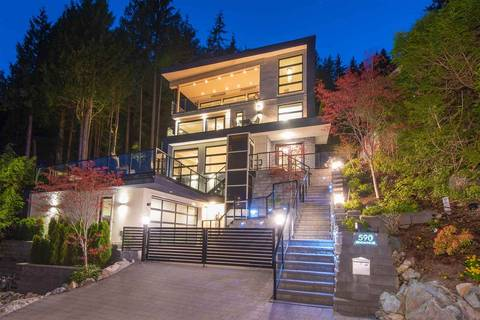 House for sale at  Craigmohr Dr Unit 590 West Vancouver British Columbia - MLS: R2365134