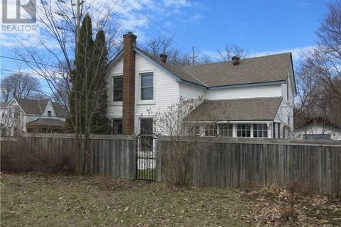 House for sale at 590 First S St Gravenhurst Ontario - MLS: 191247