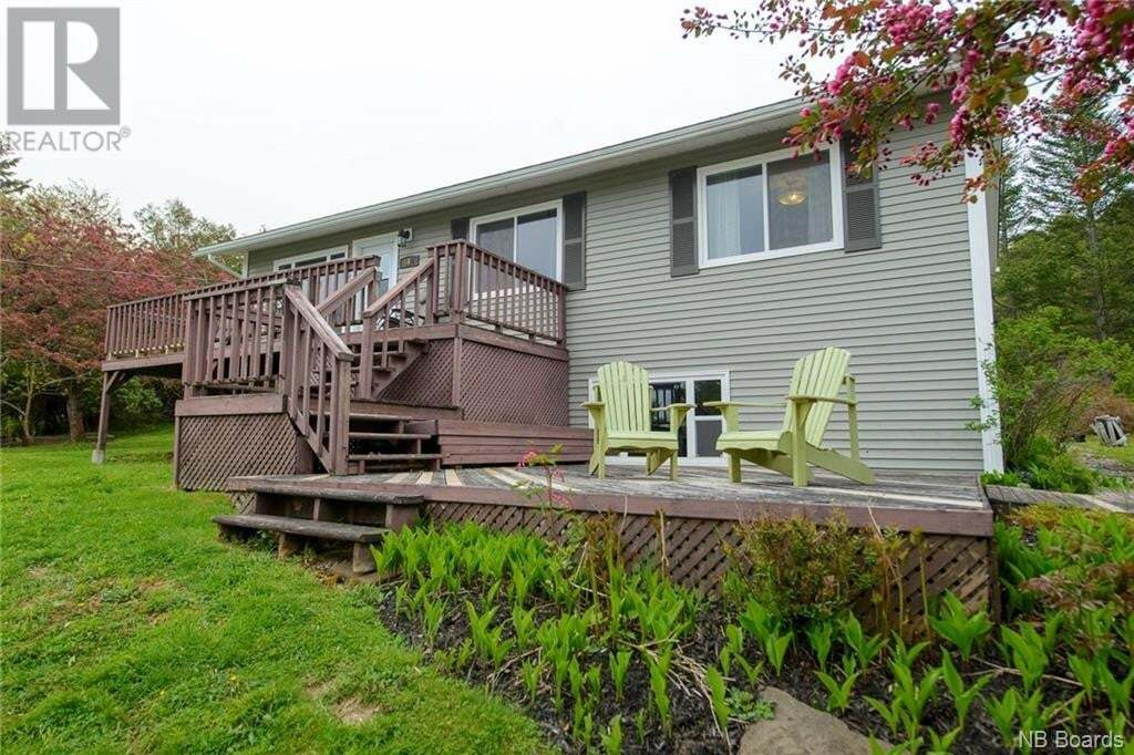 House for sale at 590 Gondola Point Rd Quispamsis New Brunswick - MLS: NB044017