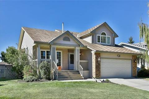 House for sale at 590 Hawkford Wy Northwest Calgary Alberta - MLS: C4229492