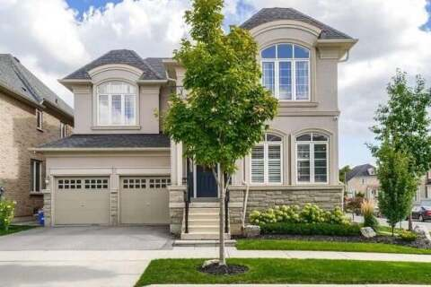 House for sale at 590 Hidden Trail Circ Oakville Ontario - MLS: 40023117