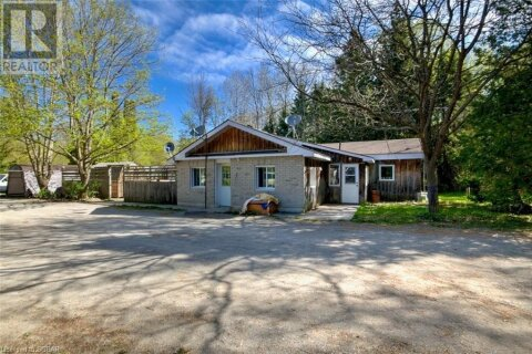 House for sale at 590 Lafontaine Rd Tiny Ontario - MLS: 253510