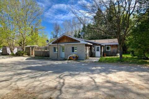House for sale at 590 Lafontaine Rd Tiny Ontario - MLS: S4735491