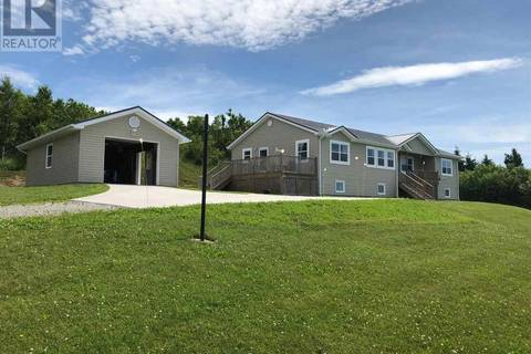 House for sale at 590 Marble Hill Rd Port Hood Nova Scotia - MLS: 201818896