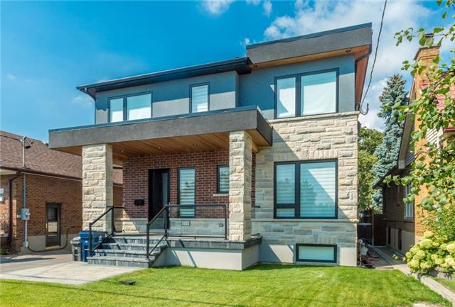 Removed: 590 Oconnor Drive, Toronto, ON - Removed on 2017-12-06 04:54:12