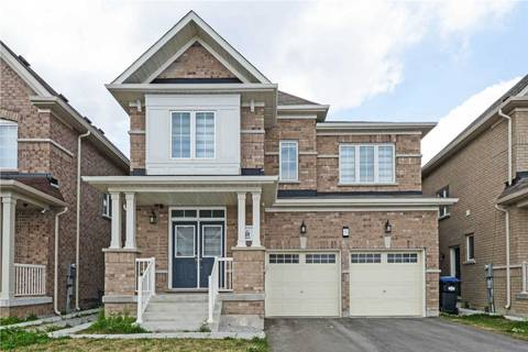 House for sale at 590 Remembrance Rd Brampton Ontario - MLS: W4550116