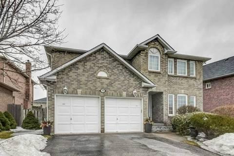 House for sale at 590 Strouds Ln Pickering Ontario - MLS: E4384474