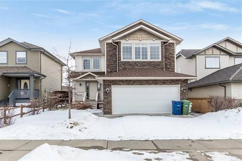 House for sale at 590 Tanner Dr Southeast Airdrie Alberta - MLS: C4290050