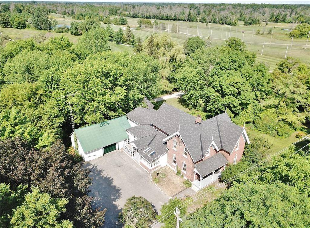 Commercial property for sale at 5900 Wales Dr North Gower Ontario - MLS: 1166605