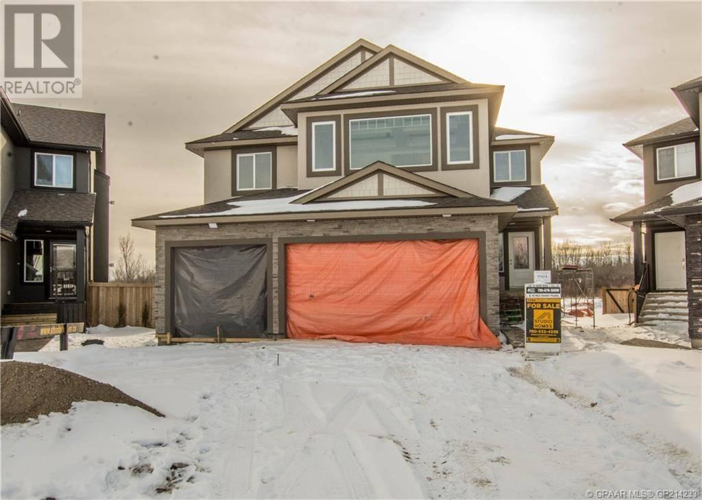 House for sale at 5901 88 St Grande Prairie Alberta - MLS: GP214233