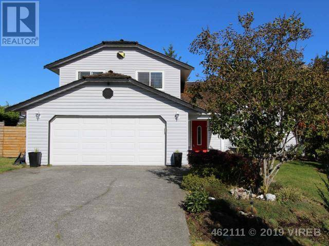 House for sale at 5901 Beacon Pl Nanaimo British Columbia - MLS: 462111
