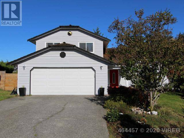 House for sale at 5901 Beacon Pl Nanaimo British Columbia - MLS: 464457