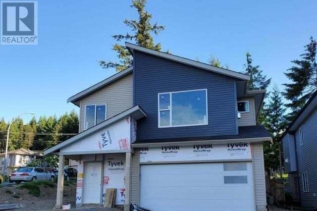 House for sale at 5901 Mahoun Pl Nanaimo British Columbia - MLS: 469216