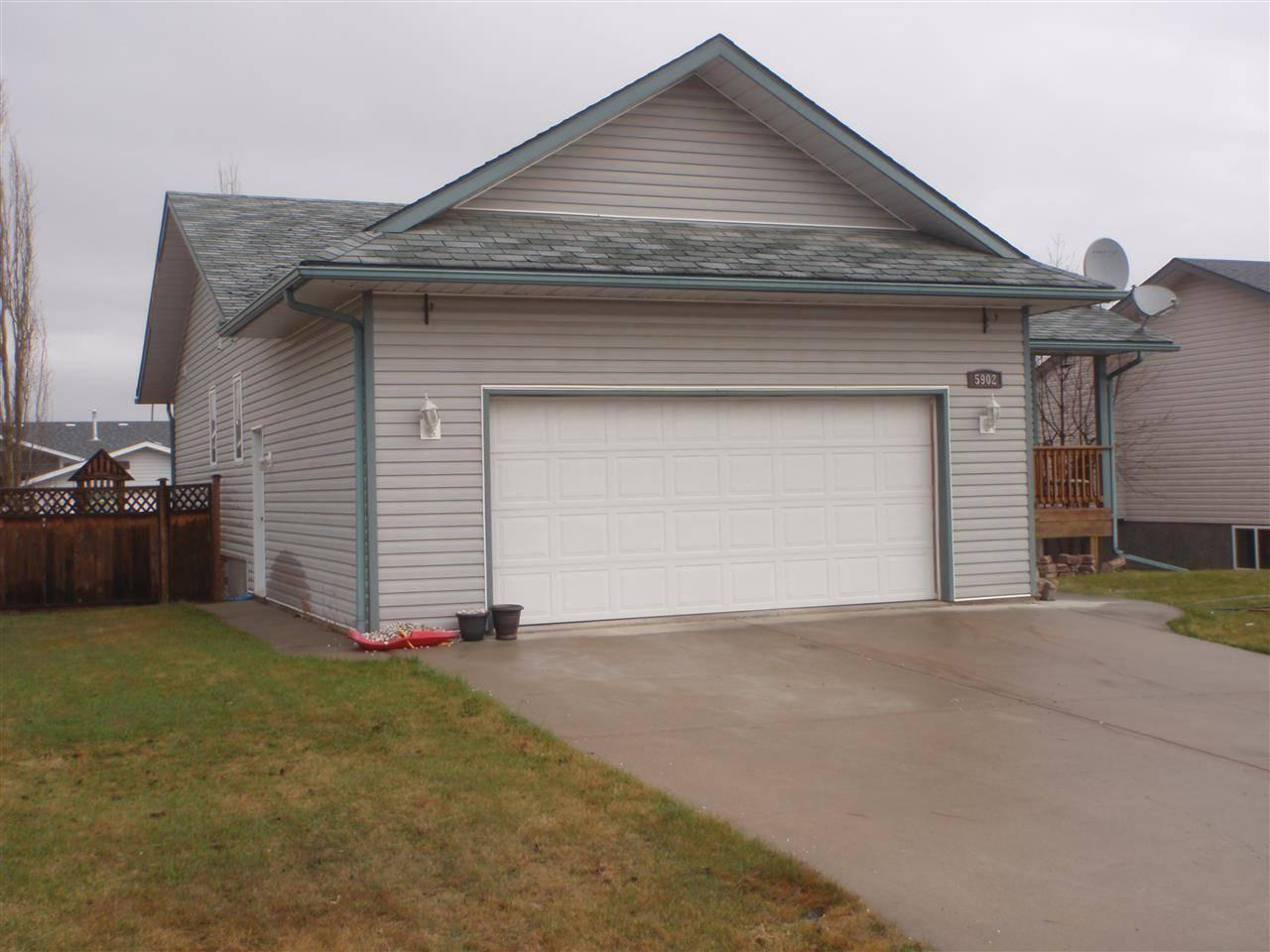 House for sale at  51 Ave Unit 5902 Barrhead Alberta - MLS: E4193106