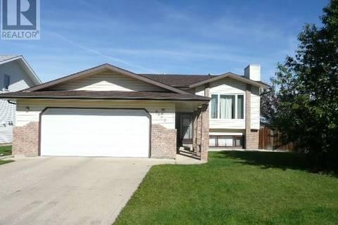 House for sale at 5902 59 Ave Ponoka Alberta - MLS: ca0156988