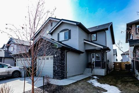 Townhouse for sale at 5902 63 St Beaumont Alberta - MLS: E4147185