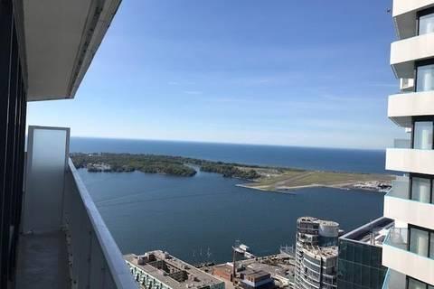 Apartment for rent at 88 Harbour St Unit 5902 Toronto Ontario - MLS: C4525686